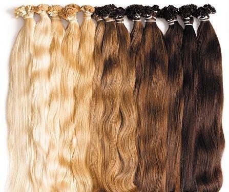 Наращивание волос чем опасно